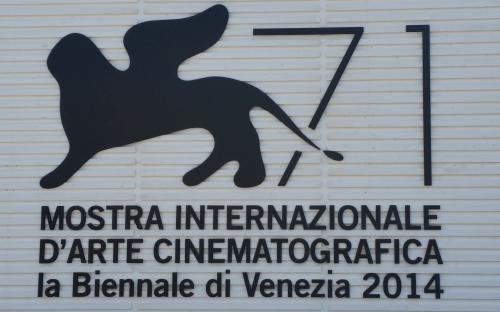Lo Stemma della MOSTRA D'ARTE CINEMATOGRAFICA di VENEZIA