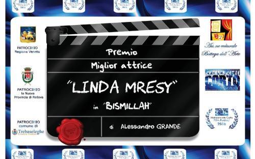 Bismillah - miglior attrice Linda Mresy