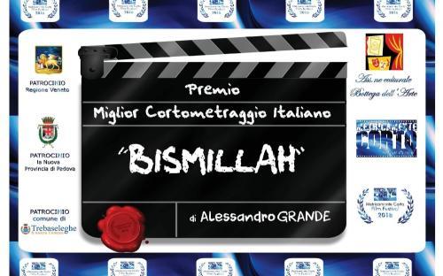 Bismillah - Miglior Cortometraggio Italiano