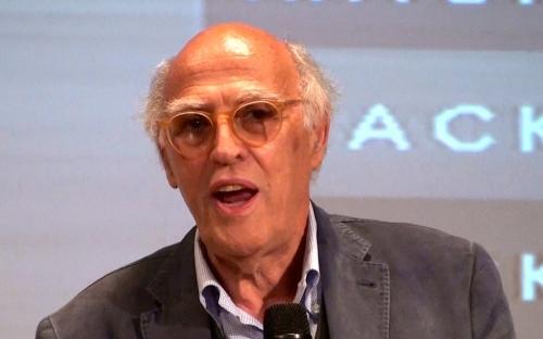 Il Prof. FABRIZIO BORIN