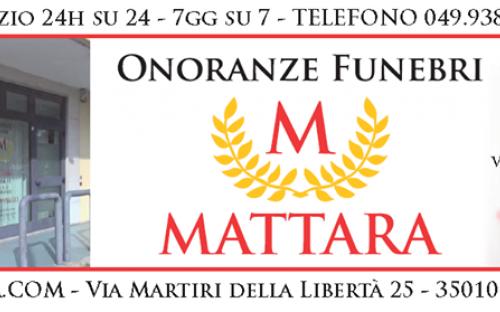 Onoranze Funebri Mattara