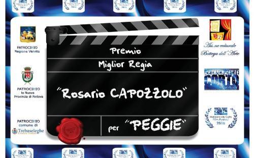 Peggie - miglior regia