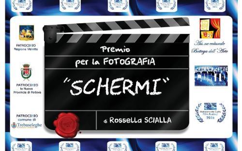Schermi - premio per la fotografia